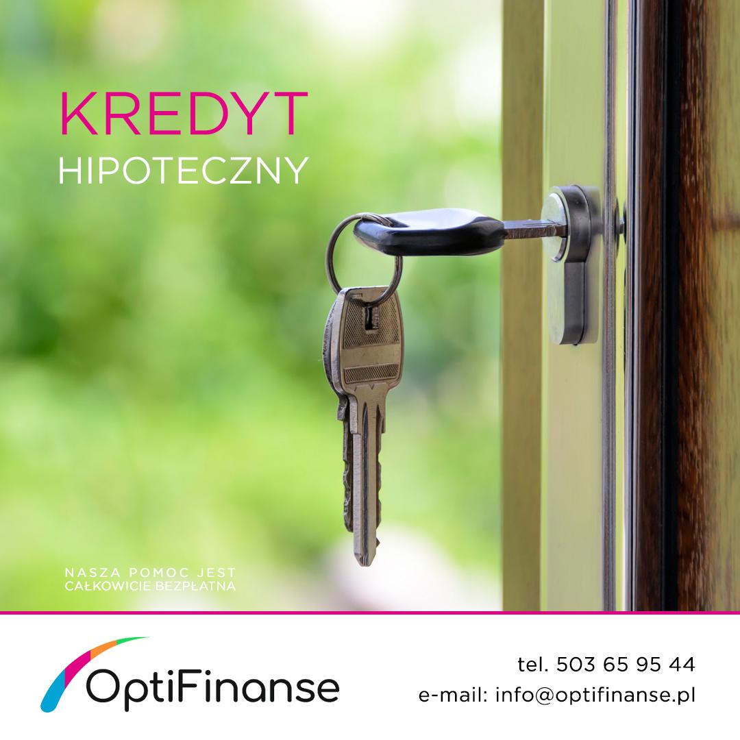 Kredyt hipoteczny w Bolesławcu